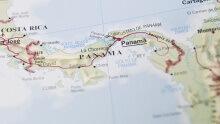 Where Is Panama?