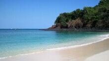 Coiba Island National Park