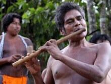 Embera Indian Village Tour
