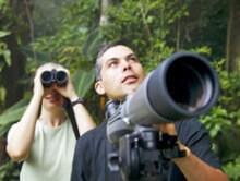 Soberania National Park Tour